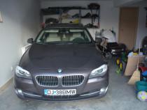 BMW seria 5 F11 520d automat