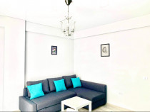 Apartament doua camere Mamaia Nord