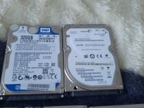 Harddisk 320G laptop