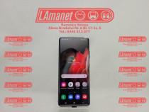Samsung S21 Ultra 5G Black 128Gb Mem DualSim Neverlok NOU