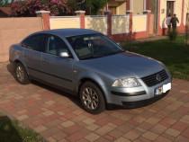 VW Passat 1.6i (102CP) – benzina – 2003