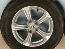 Roti/Jante Hyundai 5x114.3 215/70 R16, Tucson, Santa Fe, ix3