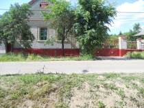 Casa in sat sintimreu, Centru