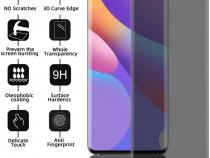 Samsung S21 S21 Plus S21 Ultra - Folie Sticla Curbata 6D