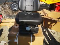 Scaun perna aer tractor cu suspensie reglabila import