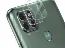 Folie sticla camera pentru Motorola Moto G9 Power UA03518481