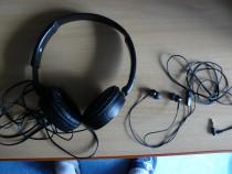 Casti audio Sony/pt telefon