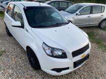 Chevrolet Aveo 1.2 benzina euro 5 fab 2012 klima!!!