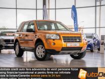 Land Rover Freelander II 2.2 Td4 SE