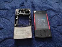 Carcasă originală pentru Nokia X3-00