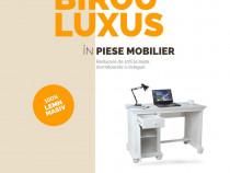 Birou lemn masiv Luxus