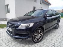 Audi q7 3.0tdi full impecabila recent inmatriculat