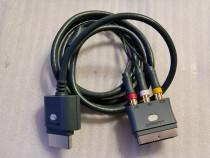 Cablu audio video Original Microsoft XBOX 360 Composite AV