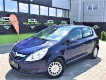 Opel Corsa Rate fixe si egale/ garantie / livrare gratuita