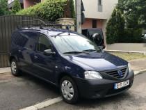 Dacia Logan Van*impecabila