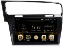 "Navigatie VW Golf 2GB/32GB ecran 10.1"""
