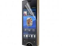 Folie Plastic Telefon SONY Xperia Ray st18i