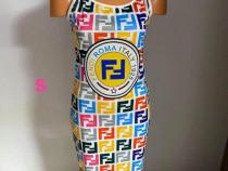 Rochițe Fendi,diverse marimi import Italia