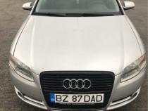 Audi A4 B7 1.9 TDI 2006
