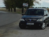 Dacia Logan Laureate motor 1.5 dci AC, proiectoare si carlig