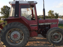 Tractor 844 xl