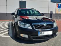 Skoda Octavia 2009 Facelift 145 cp