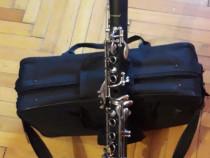 Clarinet Cerryston
