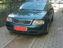 Audi a6  auto camp sau dezmemembrat