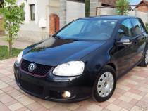 Vw Golf 5 4 Motion 4x4 - an 2005, 1.9 Tdi (Diesel)