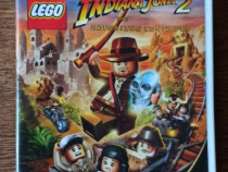 Joc Wii Lego Indiana Jones 2 Original Joc Nintendo Wii Lego