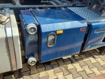 Compresor silo cimentruc model RTI plus silenger 550