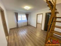 Apartament 3 Cam. Mansarda 67,5 Mp Utili,La Cheie Str. IEZER