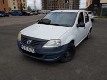 Dacia logan 1.2 benzina 2013