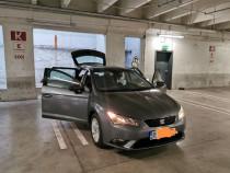 Seat Leon fabricatie 2016, euro 6 , cutie automata DSG 7+1