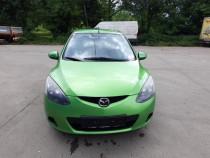 Mazda 1,4Diesel