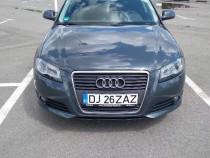 Audi a 3,2009,euro 5,impecabil 2.0 tdi,