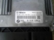 Kit pornire / calculator ECU BMW Seria 5, F10, 3.0d, 8518126