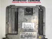 ECU Calculator motor Audi A4 3.0TDI 8E0907401AL EDC16CP34 AS