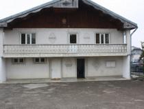 Investitie - imobil rezidential, birouri industrial Zaicesti