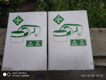 Tacheti hidraulici Inna, motor Z14XEP