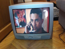 Televizor color Philips diagonala 53 cm ca Nou