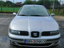 Seat Leon 1,9 diesel
