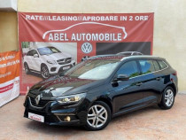 Renault Megane Initiale Lux An 2018 Motor 1.5 DCi Euro 6