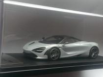 Macheta McLaren 720S (P14) 2017 - True Scale Miniatures 1/43