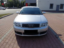 Bara fata+Bandouri usi Audi A4 B6 B7 S-Line