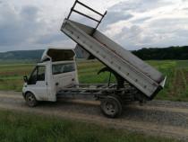 Camioneta Ford Transit 2.4 125 Basculabil