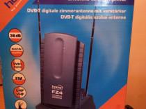 Antena de camera digitala noua