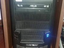Calculator PC+sistem boxe+monitor Led+tastatura