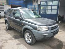 Dezmembrez Land Rover Freelander 2.0 TDI an 2001