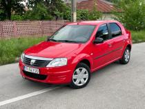 Dacia logan 1.2 benzina euro 5 unic propietar 53000 KM